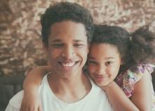 Emily und Gideon