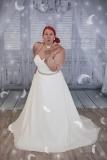 Federn Biancas Brautmoden