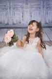 Blumenmädchen Biancas Brautmoden